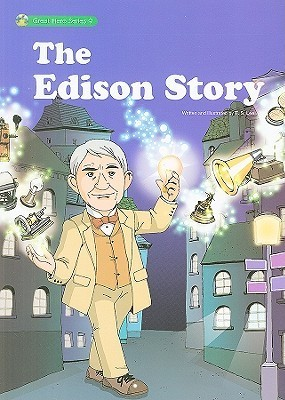The Edison Story T. S. Lee