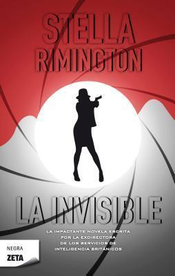 La Invisible (Liz Carlyle, #1) Stella Rimington