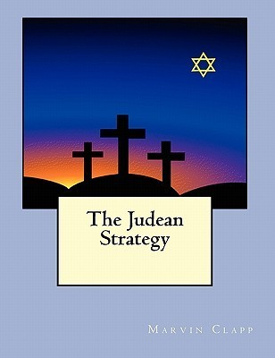 The Judean Strategy Marvin Clapp