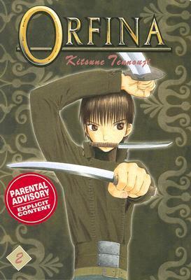 Orfina: Volume 2  by  Kitsune Tennoji
