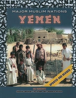 Yemen  by  Hal Marcovitz