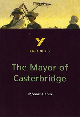 York Notes On Thomas Hardys Mayor Of Casterbridge (York Notes)  by  Hilda D. Spear