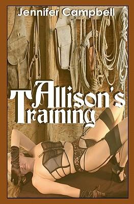 Allisons Training Jennifer Campbell