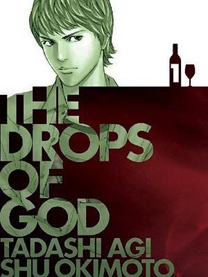 The Drops of God 1 (The Drops of God, #1-2) Tadashi Agi