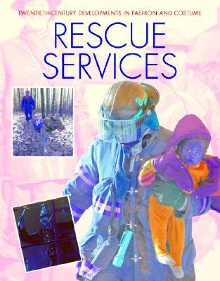 Rescue Services Carol Harris