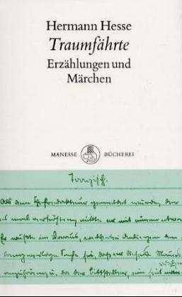 Traumfährte Hermann Hesse