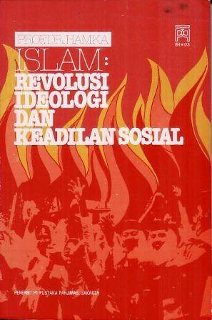 Islam: Revolusi Ideologi dan Keadilan Sosial Hamka