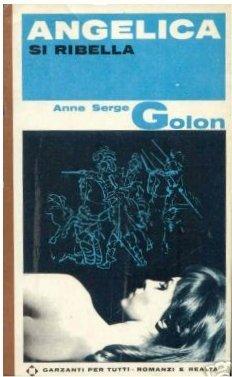 Angelica si ribella Anne Golon