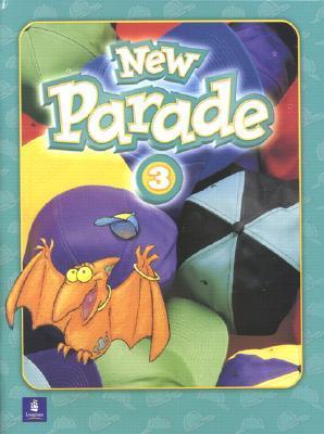 New Parade, Level 3 Mario Herrera