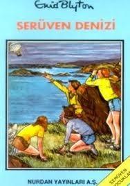 Serüven Denizi (Serüven Çocukları, #4)  by  Enid Blyton
