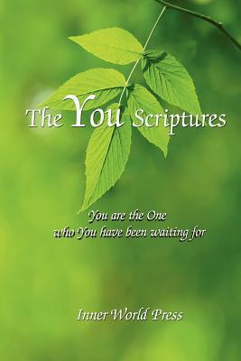 The You Scriptures  by  Akilah TZuberi