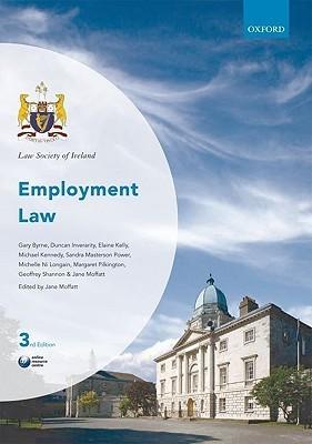 Employment Law  by  Jane Moffatt