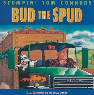Bud the Spud  by  Stompin Tom Connors