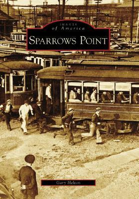 Sparrows Point Gary Helton