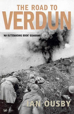 Road To Verdun Ian Ousby
