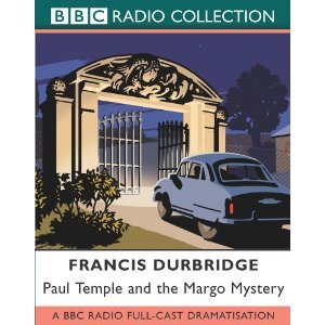 The Paul Temple Mysteries Francis Durbridge