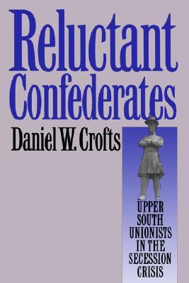 A Secession Crisis Enigma: William Henry Hurlbert and The Diary of a Public Man Daniel W. Crofts