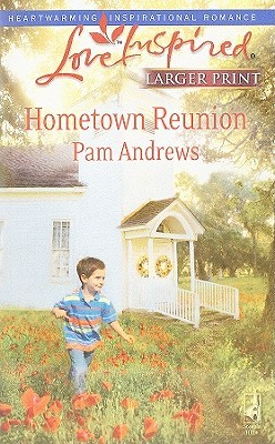 Marriage Mission  by  Pam Andrews