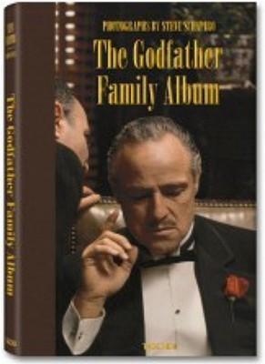 The Godfather Family Album Paul Duncan