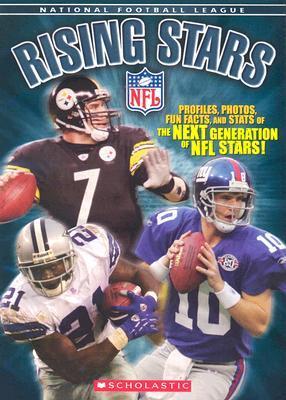 NFL Reader: Rising Stars: Rising Stars  by  James Preller