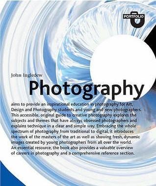 Photography John Ingledew