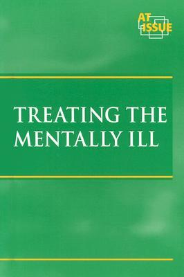 Treating Mentally Ill  by  Kyla Stinnett