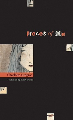 Pieces of Me Charlotte Gingras