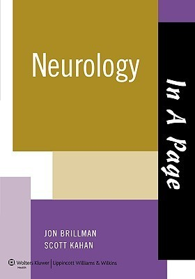 In A Page Neurology Jon Brillman