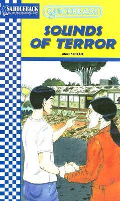 Sounds of Terror Anne Schraff