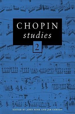 Chopin Studies 2  by  John Rink