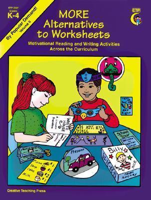 More Alternatives to Works Creative Teaching Press