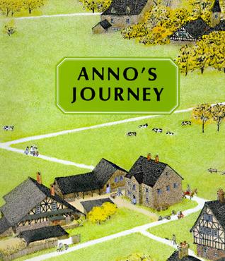 ANNOS ANIMALS  by  Mitsumasa Anno