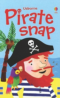 Pirate Snap  by  Erica Harrison