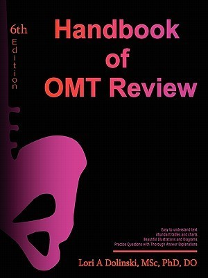 Handbook Of OMT Review  by  Lori A. Dolinski
