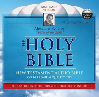 Audio Bible King James New Testament  by  Anonymous