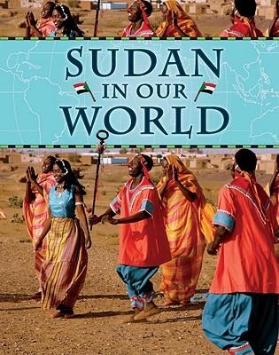 Sudan in Our World Ali Brownlie Bojang