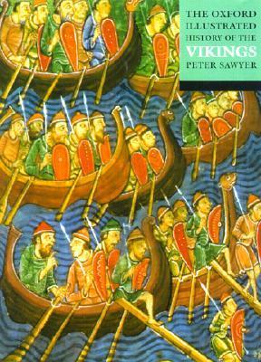 Kings and Vikings Peter Sawyer