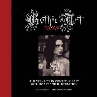 Gothic Art Now  by  Jasmine Becket-Griffith