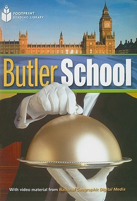 Butler School  by  Rob Waring