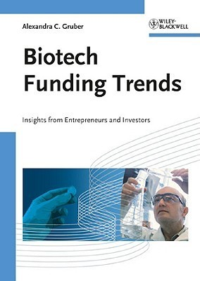 Biotech Funding Trends: Insights from Entrepreneurs and Investors  by  Alexandra Carina Gruber