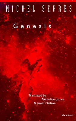 Genesis  by  Michel Serres