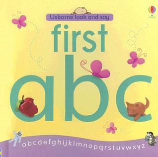 First ABC  by  Matt Durber