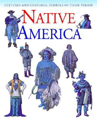 Native Americans  by  Charlotte Greig