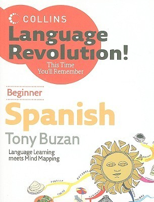 Beginner Spanish [With 2 CDs]  by  Tony Buzan