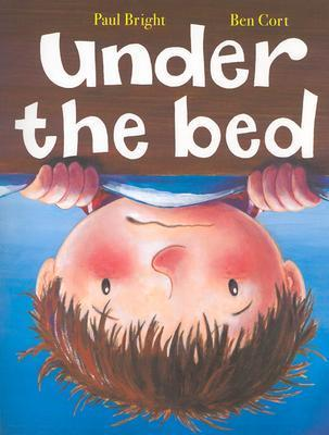 Under the Bed Paul Bright