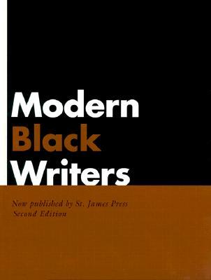 Modern Black Writers Edition 2  by  Laurie Dimauro