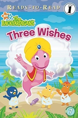 Three Wishes  by  Catherine Lukas