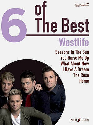 Westlife: (Piano, Vocal, Guitar)  by  Westlife