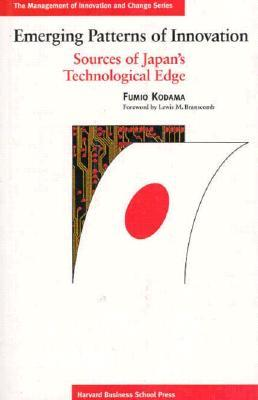 Japanese Innovation Strategies: Technology Support for Business Visions, CSIA Occasional Paper #10  by  Fumio Kodama
