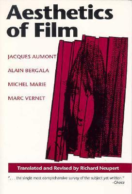El rostro en el cine  by  Jacques Aumont